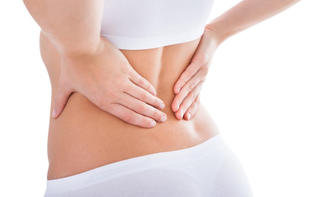 Back Health Part 1: