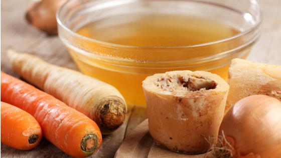 Simple Bone Broth