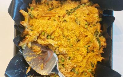 Comfort Gluten Free Tuna Casserole